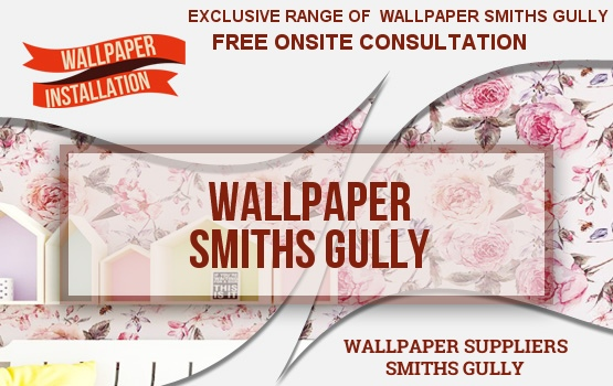 Wallpaper Smiths Gully