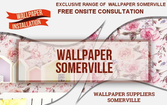 Wallpaper Somerville