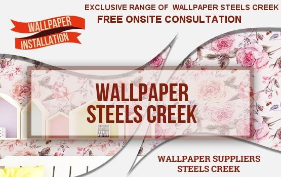 Wallpaper Steels Creek