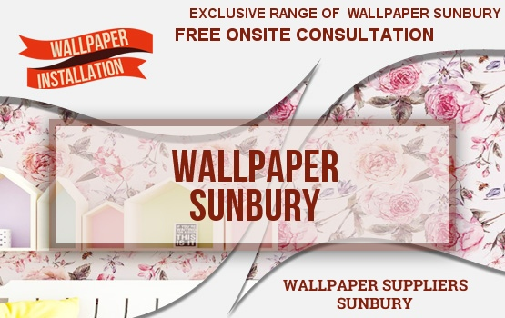 Wallpaper Sunbury