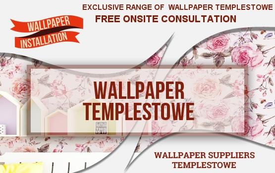 Wallpaper Templestowe
