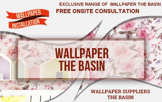 Wallpaper The Basin