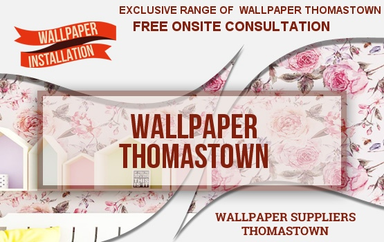 Wallpaper Thomastown