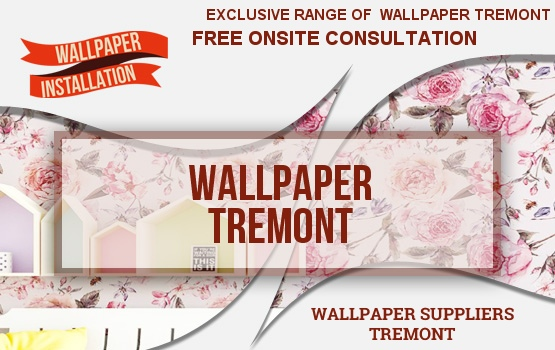 Wallpaper Tremont