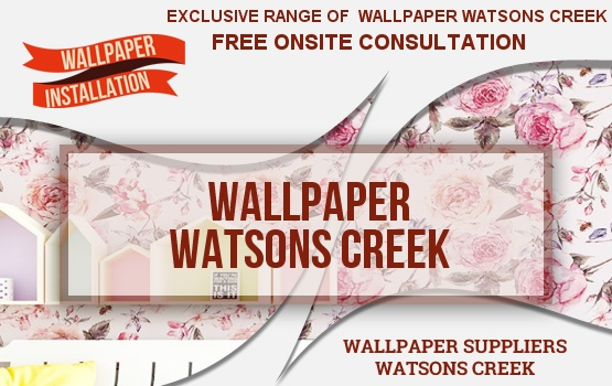 Wallpaper Watsons Creek