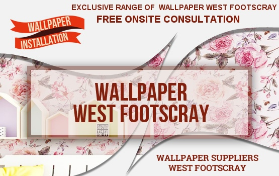 Wallpaper West Footscray