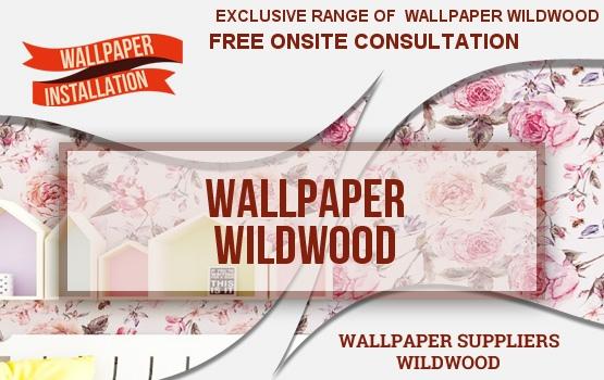 Wallpaper Wildwood
