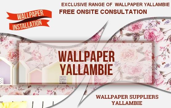 Wallpaper Yallambie