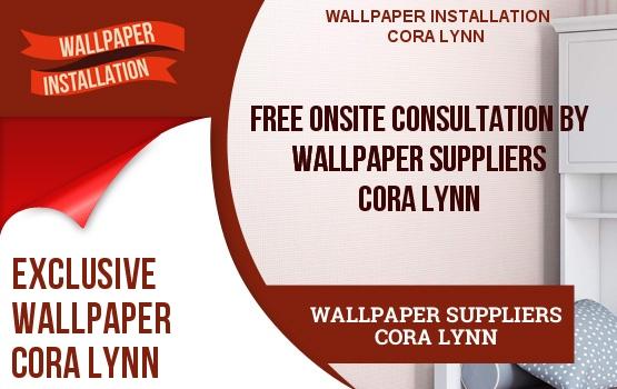 Wallpaper Suppliers Cora Lynn