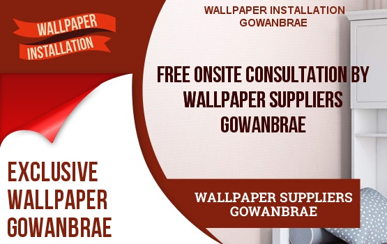Wallpaper Suppliers Gowanbrae