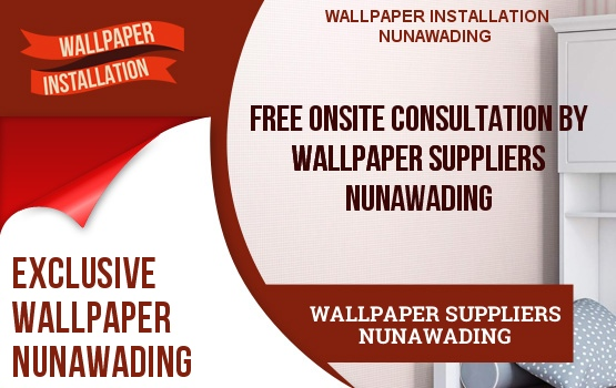 Wallpaper Suppliers Nunawading