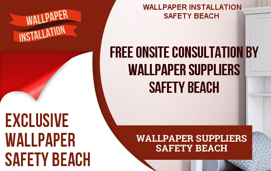 Wallpaper Suppliers Safety Beach