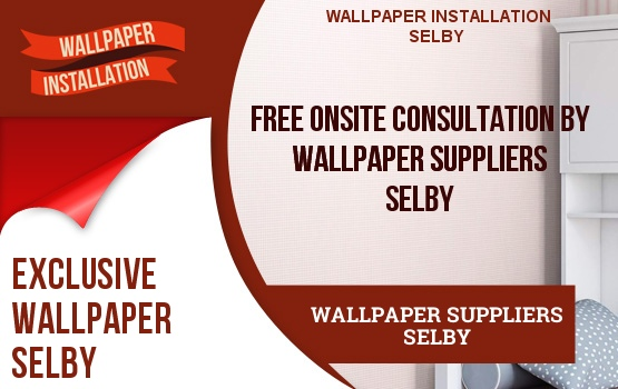 Wallpaper Suppliers Selby