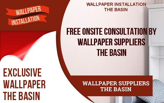 Wallpaper Suppliers The Basin