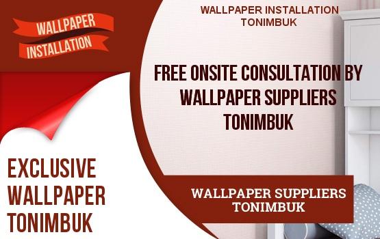 Wallpaper Suppliers Tonimbuk