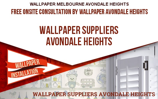 Wallpaper Suppliers Avondale Heights