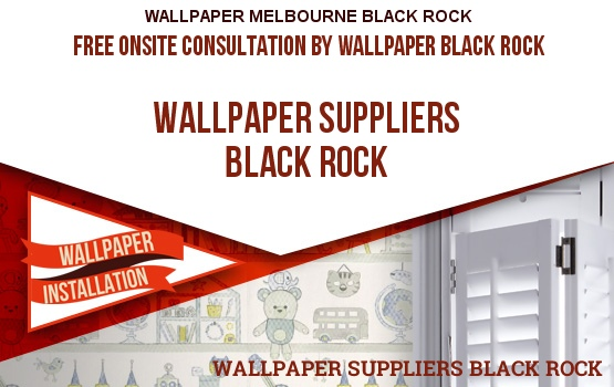 Wallpaper Suppliers Black Rock