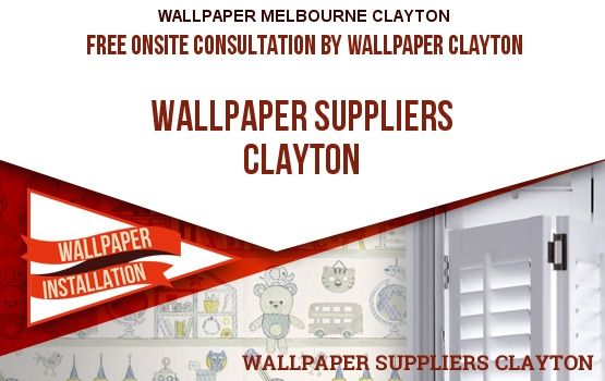 Wallpaper Suppliers Clayton