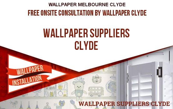 Wallpaper Suppliers Clyde