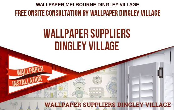 Wallpaper Suppliers Dingley Village