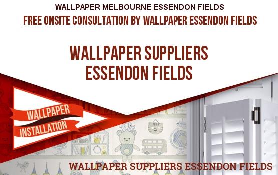 Wallpaper Suppliers Essendon Fields