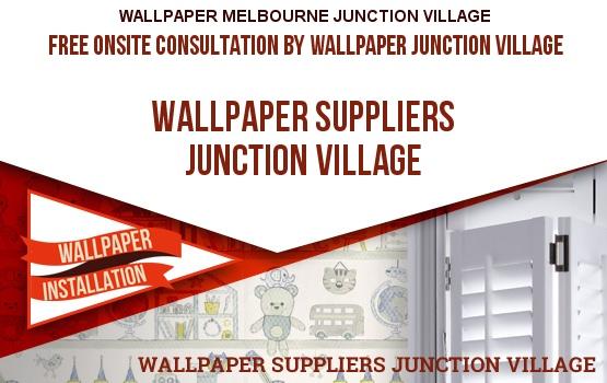 Wallpaper Suppliers Junction Village
