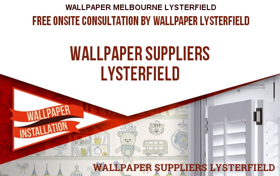 Wallpaper Suppliers Lysterfield