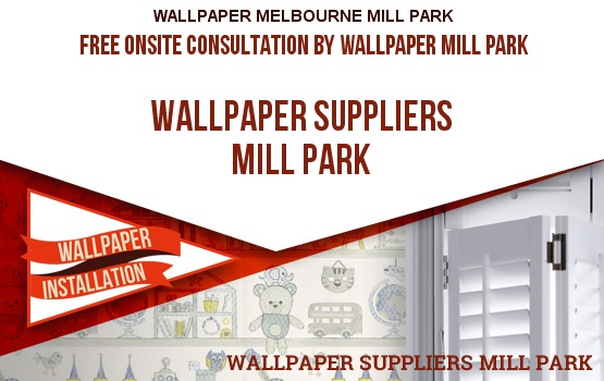 Wallpaper Suppliers Mill Park