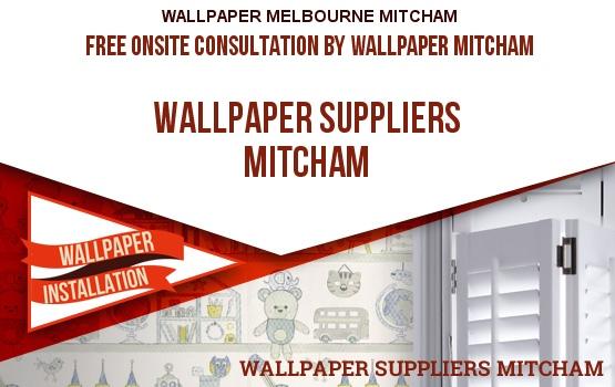 Wallpaper Suppliers Mitcham