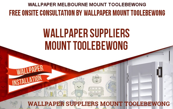 Wallpaper Suppliers Mount Toolebewong