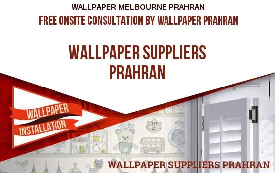 Wallpaper Suppliers Prahran
