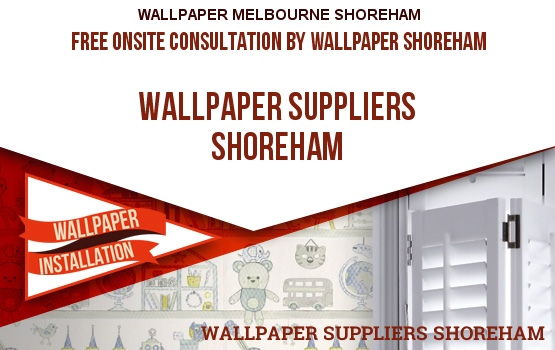 Wallpaper Suppliers Shoreham
