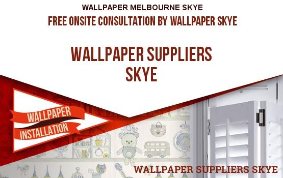 Wallpaper Suppliers Skye