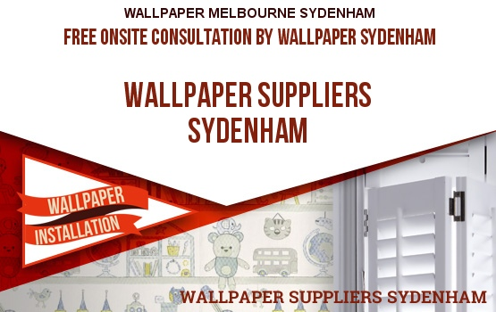 Wallpaper Suppliers Sydenham