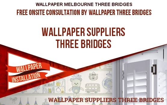 Wallpaper Suppliers Three Bridges