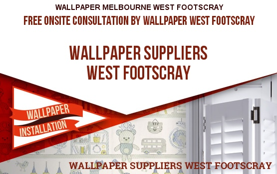 Wallpaper Suppliers West Footscray
