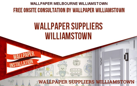 Wallpaper Suppliers Williamstown